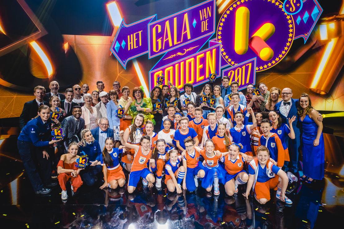 Gala van de Gouden K's - (c) VRT/Thomas Geuens