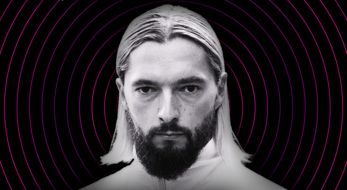 Salvatore Ganacci is heating things up with his Tomorrowland Friendship Mix
