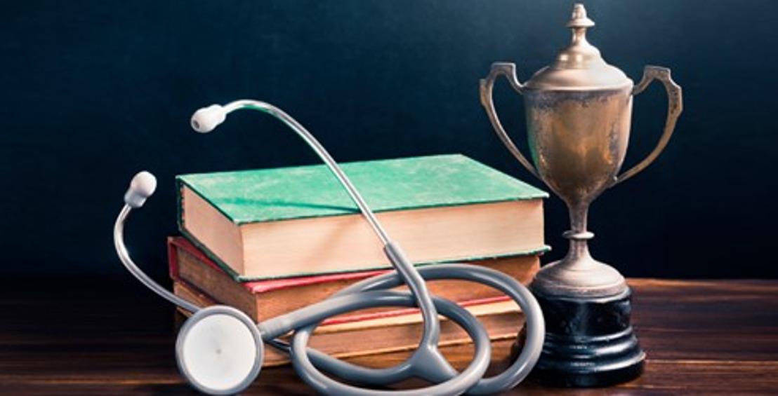 UZ Brussel wint twee Shared Patient eXperience Awards