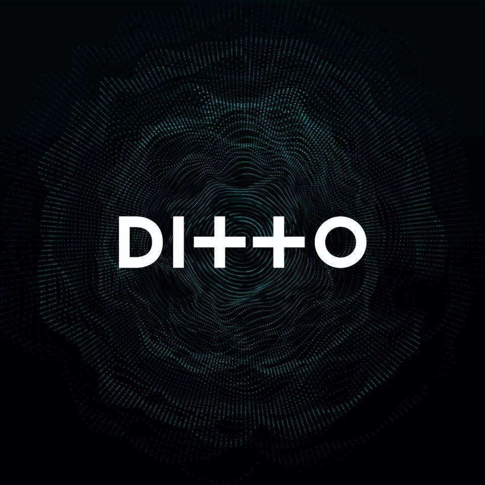 Ditto Logo Cover