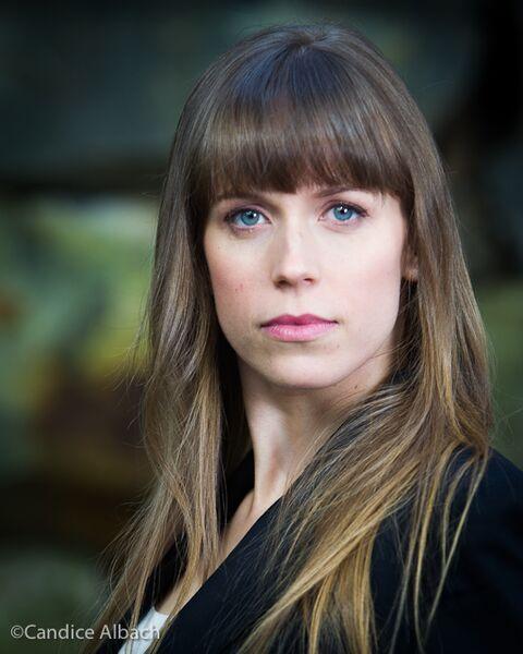 Lauren Bowler