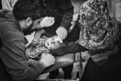 Jordan: Syrians' access to medical care at risk