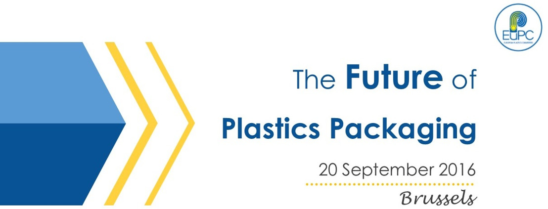 The Future of Plastics Packaging: Final Programme and Registration Confirmation