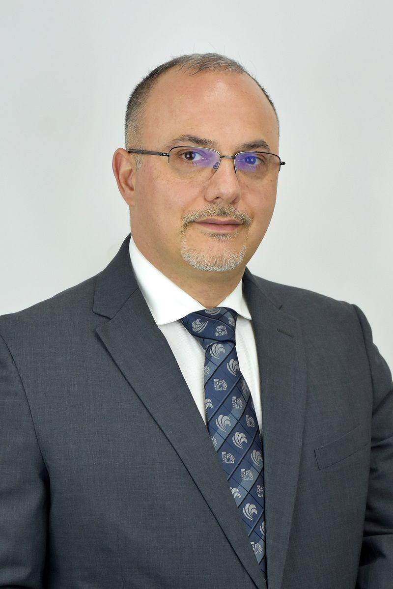 Walid Wakim