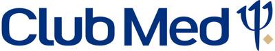 Club Med espace presse Logo