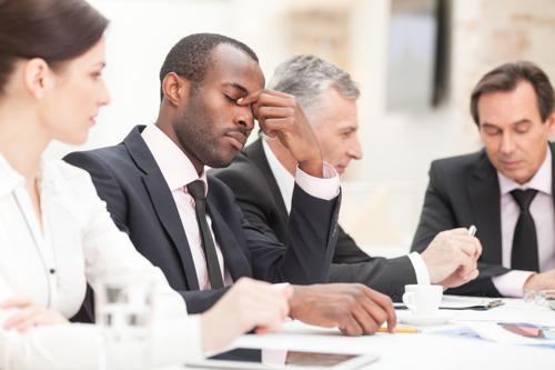 Meer dan 1 op 5 Belgische werknemers verveelt zich wel eens op het werk