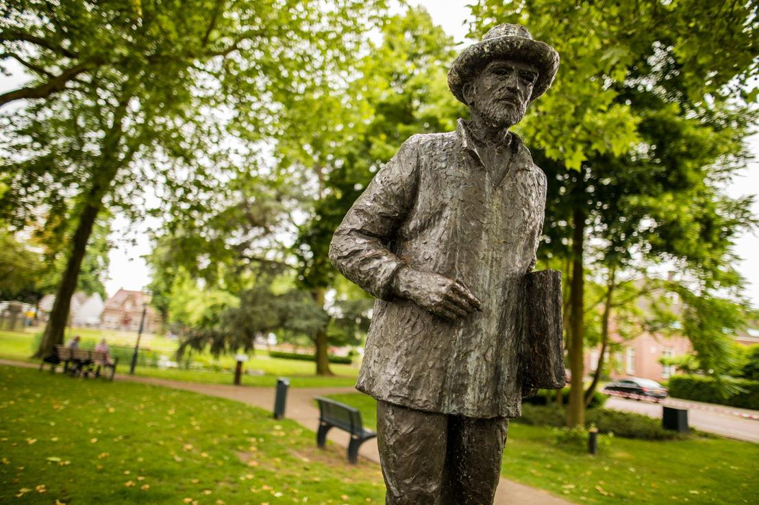 Brabant is Open _ Van Gogh Brabant