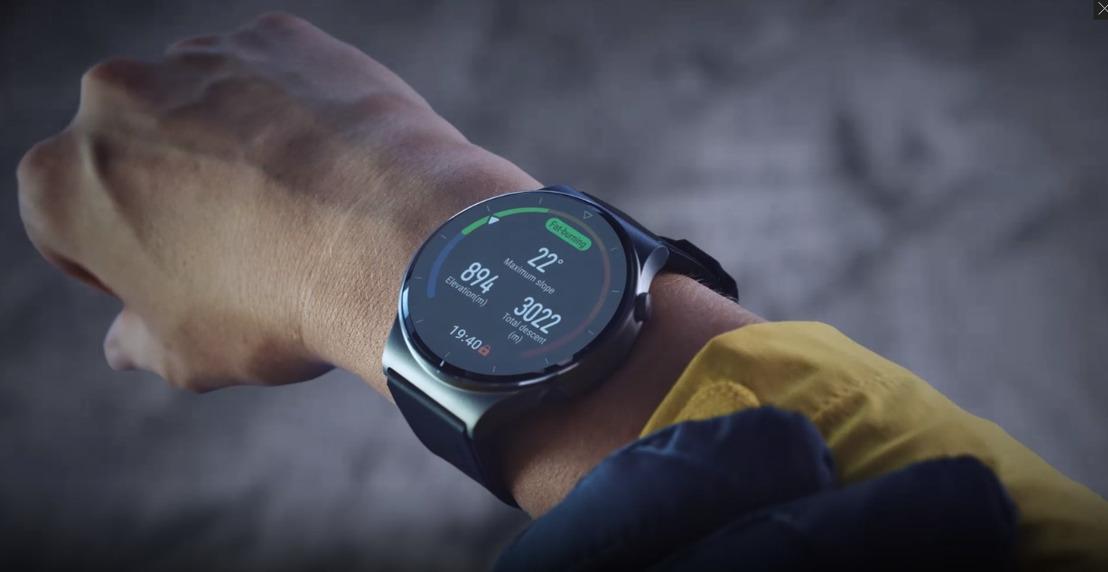 Beneficios de tener una batería de larga duración en el HUAWEI Watch GT 2 Pro