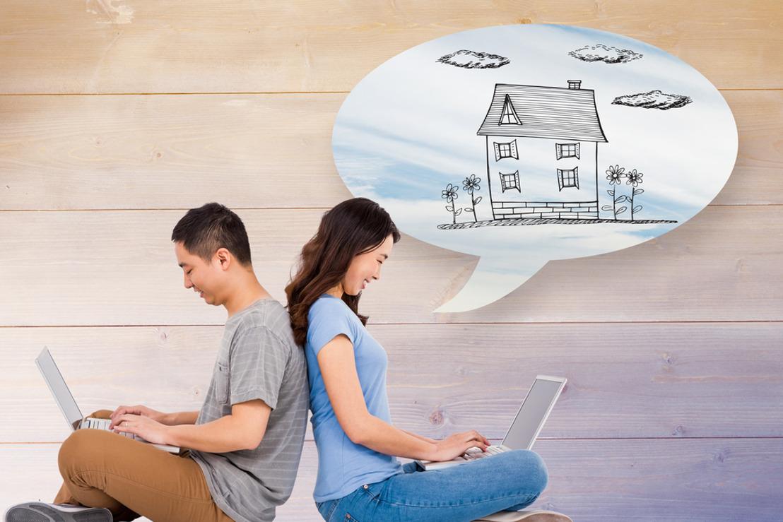 KBC linkt zijn aanbod aan Co-libry, het nieuwe platform voor de woningzoeker én alumnus van Start it @kbc