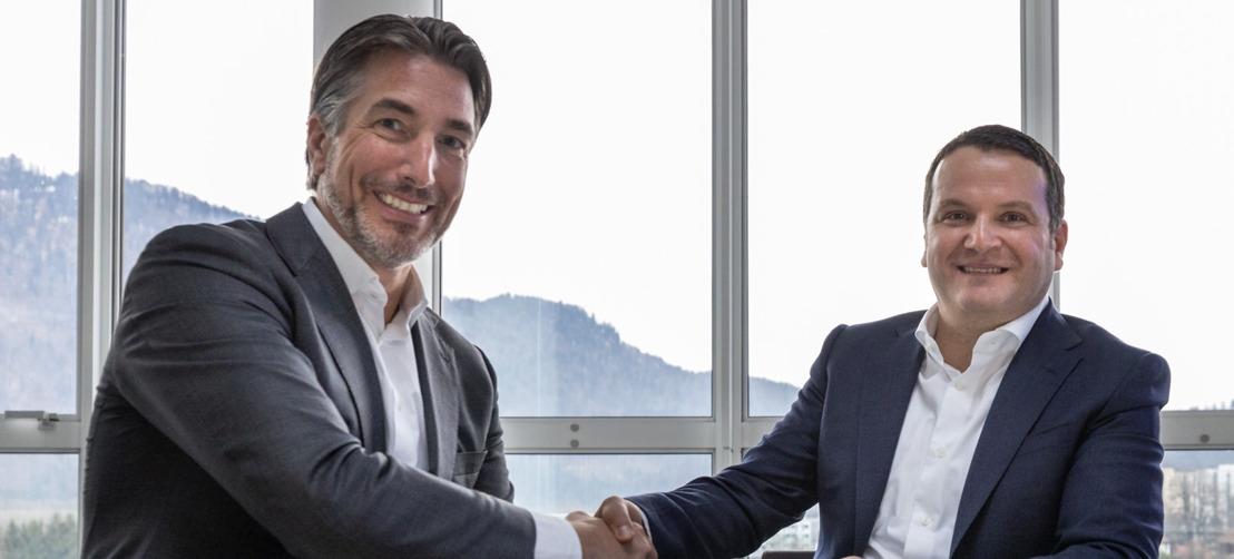 Digitale logistiek: DKV neemt STYLETRONIC over