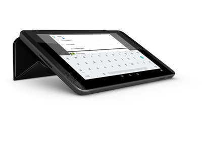 NVIDIA SHIELD Tablet Cover 3