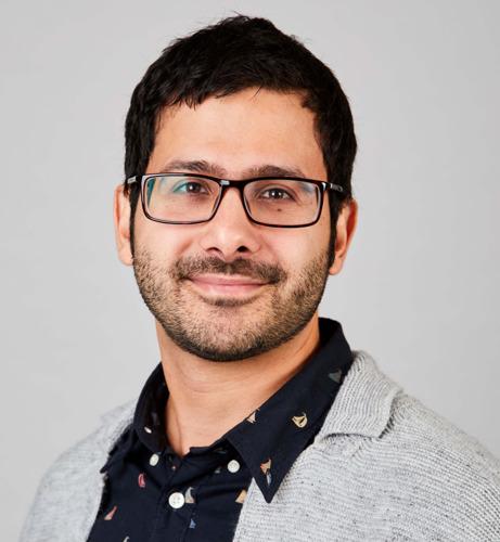 Prestigious Collen-Francqui Start-Up Grant for VUB scientist Kiavash Movahedi