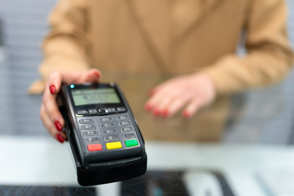 Preview: Belgians more and more in favour of digital payments