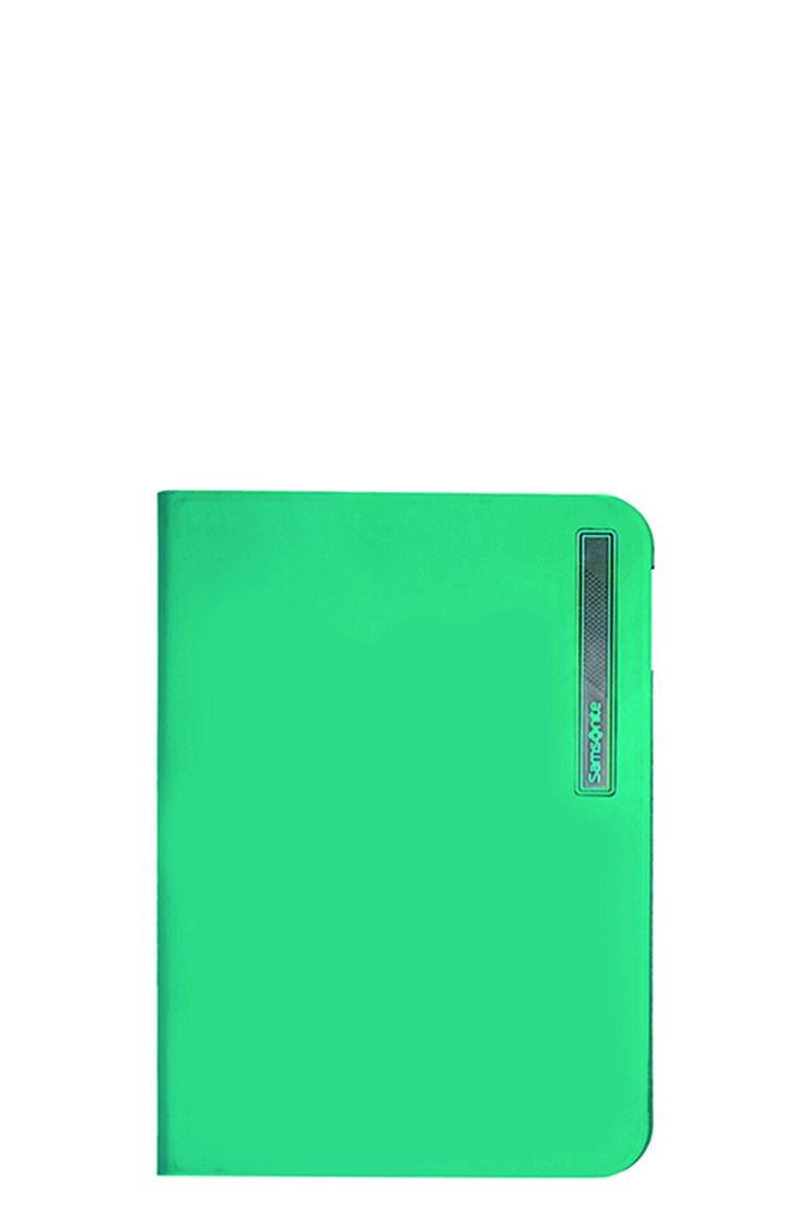 Samsonite Tabzone iPad Air Metalico (Turquoise)