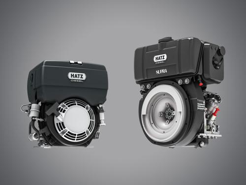 Preview: Markteinführung neuer Motorengeneration mit E1-Technologie