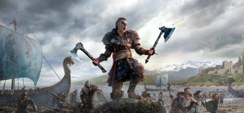 Assassin's Creed Valhalla - Ubisoft veröffentlicht Erfolgsmeldung
