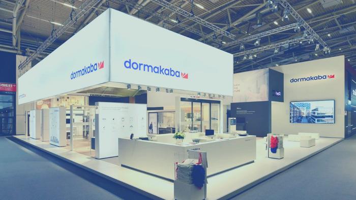 Preview: dormakaba verzichtet auf Teilnahme an der BAU 2021