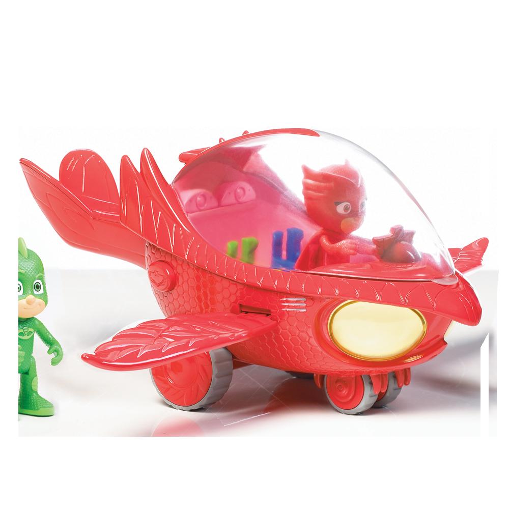PJ Masks Vehículo de Lujo