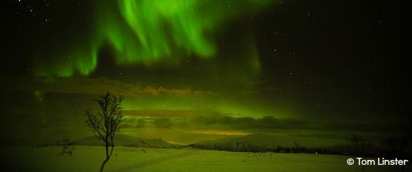 Noorwegen ©Tom Linster