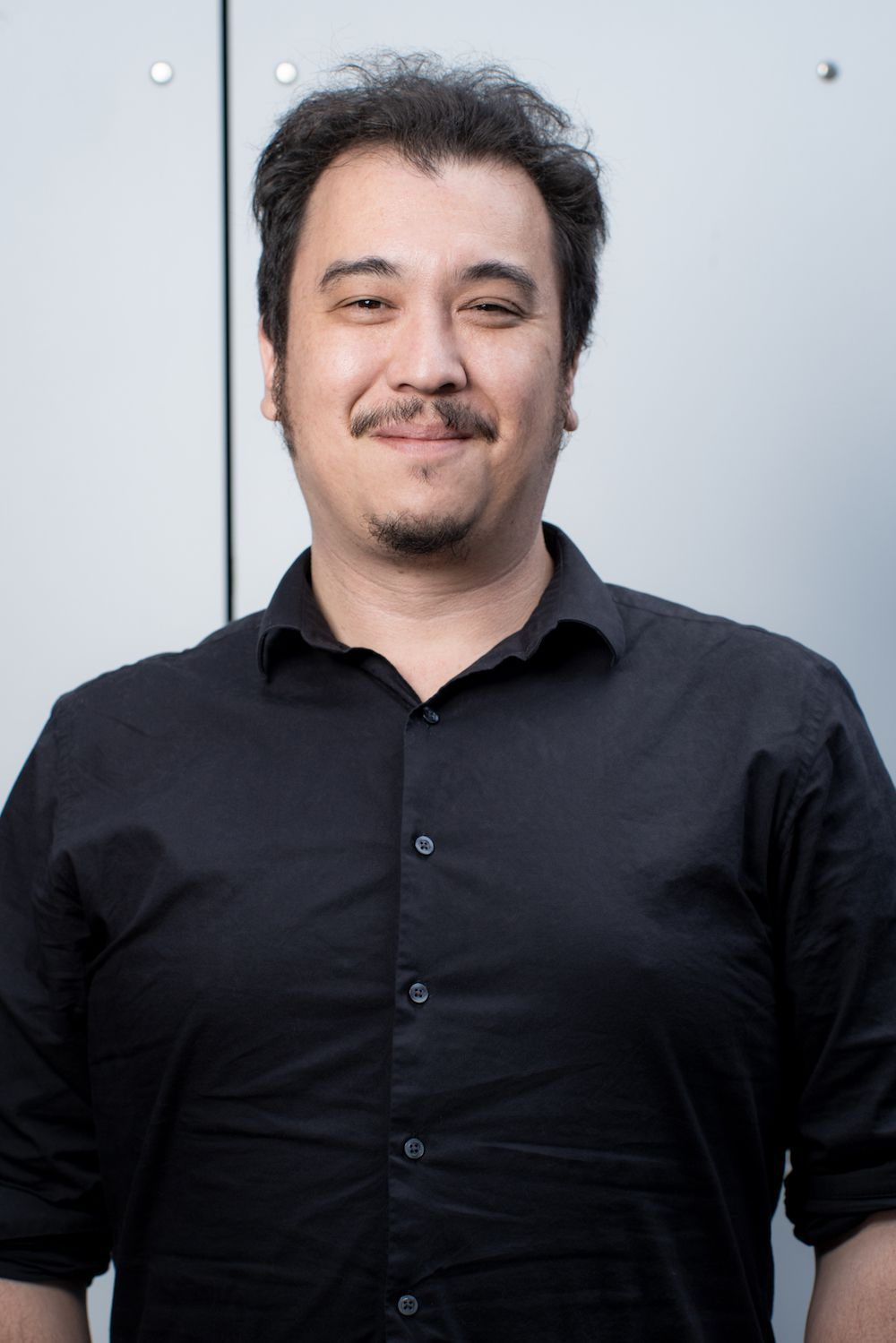 Joe Ziegler, Game Director at Riot Games. Photo credits to Riot Games