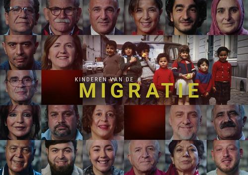 Nieuw op Canvas: Kinderen van de migratie