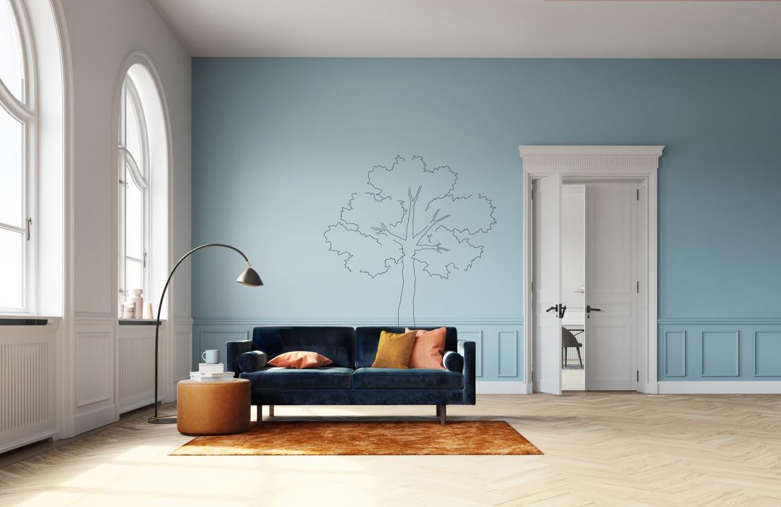 Milieubewust zetelhangen: Sofacompany plant 5 bomen voor élk verkocht meubel