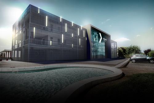 X-BIONIC investit dans la production intelligente pour l'expansion mondiale de la marque culte