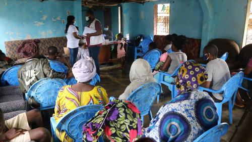 Atacada una ambulancia de Médicos Sin Fronteras en el suroeste de Camerún