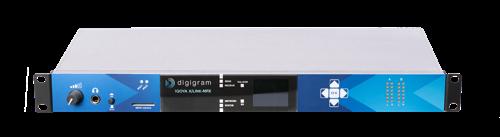 A Broadcaster's Time-Saver: Digigram Introduces IQOYA X/LINK-MP IP Codec, Centralizing Signals Studio Side