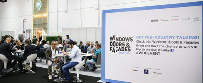Windows, Doors & Facades Event 2016