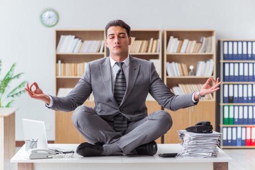Meer beweging en minder zitten kunnen opmars lange afwezigheden beperken
