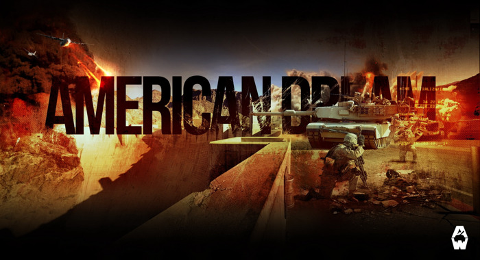 ARMORED WARFARE DEPLOYS INFANTRY DURING ITS AMERICAN DREAM SEASON
