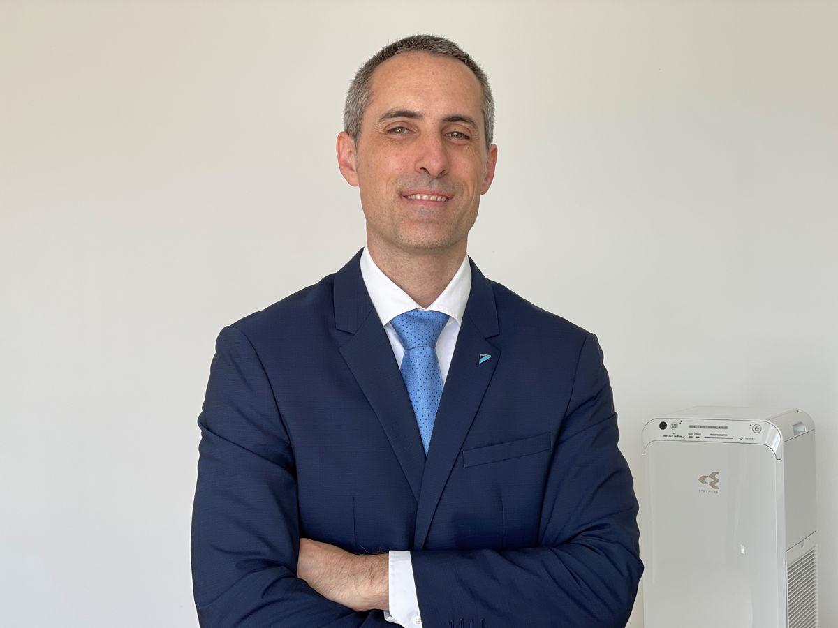 Olivier Luminati