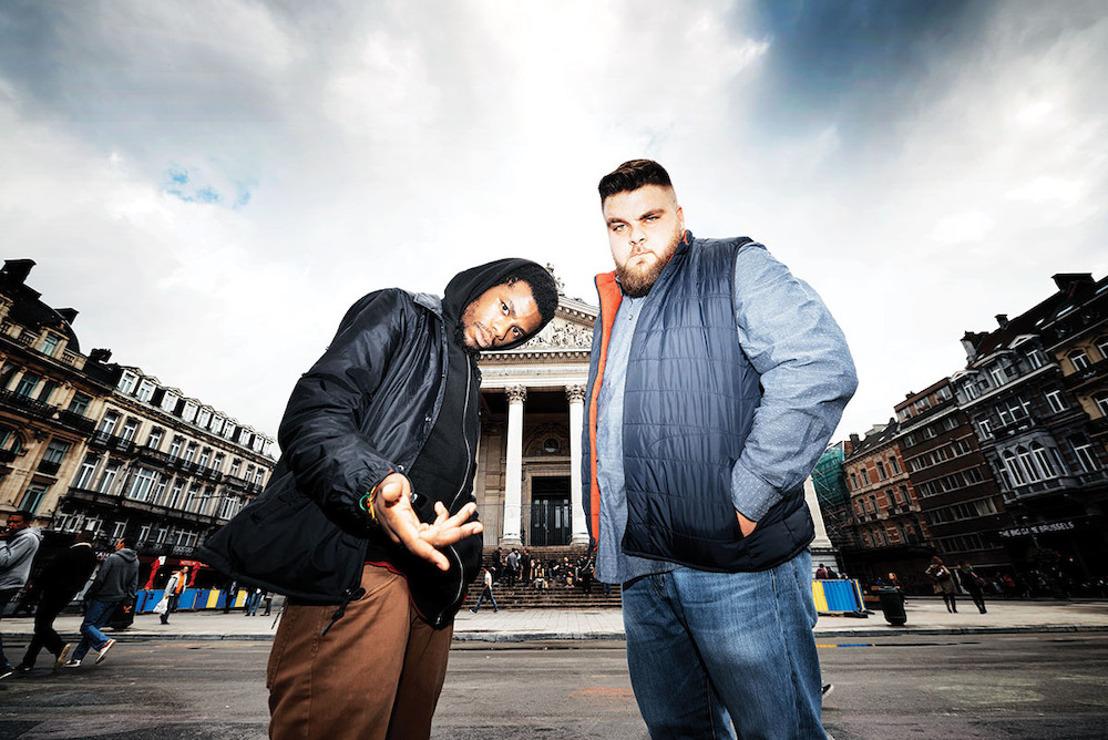 100 % talent recherche le prochain grand nom de la scène à Bruxelles