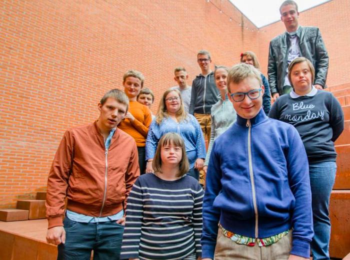Twaalf jongeren met beperking wonen straks voor het eerst zelfstandig in nieuw 'Honkhuis'