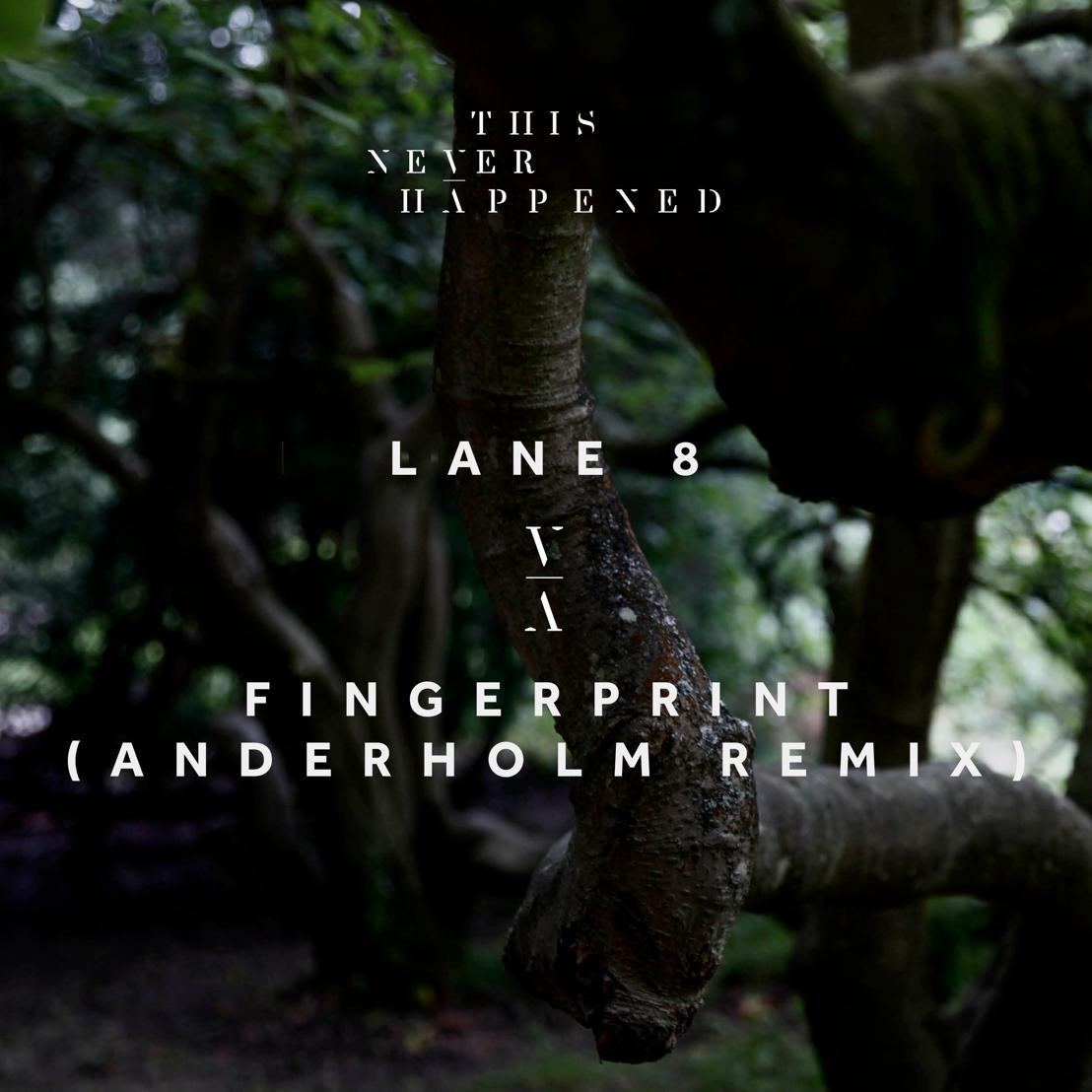 Anderholm Remixes Lane 8's 'Fingerprint'