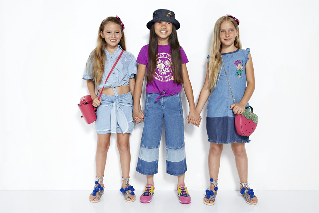 GUESS Kids SS19: Still Life Images