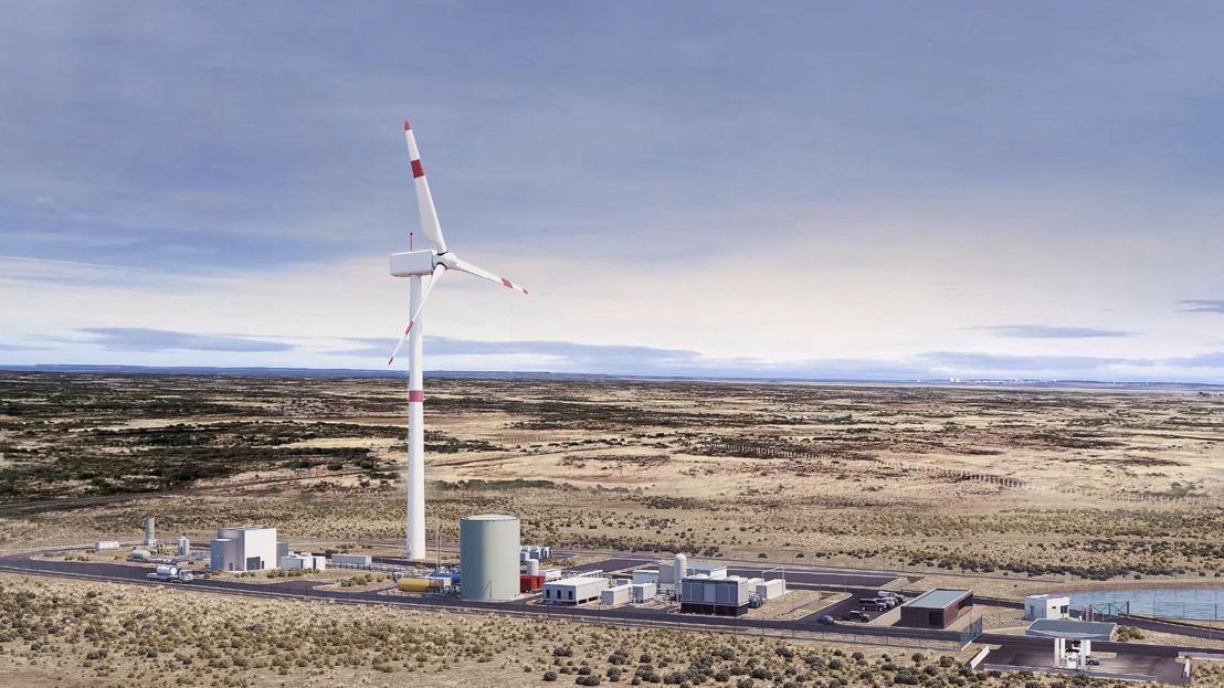 Comienza la construcción en Chile de la primera planta comercial integrada del mundo para producir combustibles prácticamente neutrales en CO2