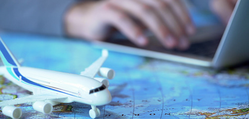 Vakantie geannuleerd? Reis flexibel!