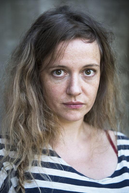 Julie Mahieu ©Lies Willaert