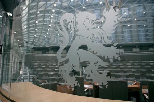 Spoedbehandeling voorstel reglementsaanpassing Vlaams Parlement