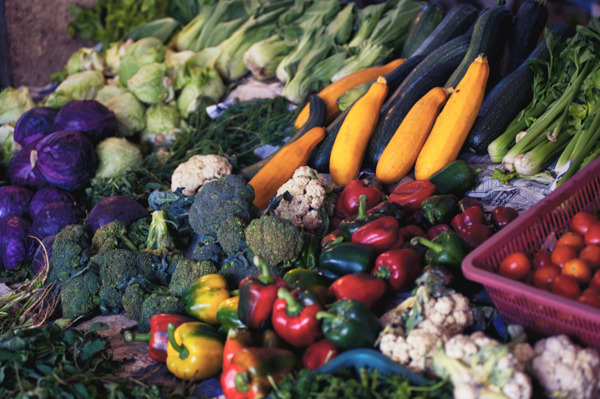 Preview: Waarom de nieuwe voedseldriehoek goed en nodig is voor het milieu