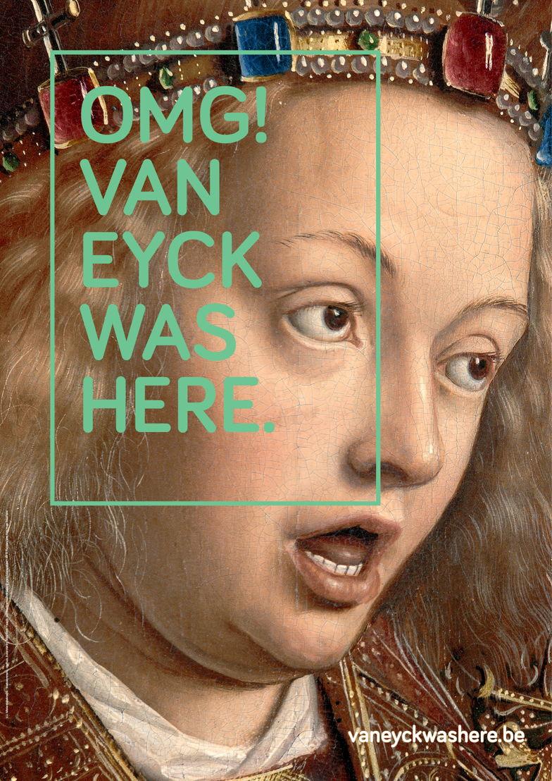 ©Sint-Baafskathedraal Gent (c) wwww.lukasweb.be- Art in Flanders vzw, Hugo Maertens