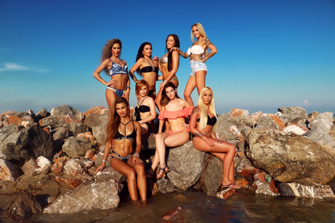 Temptation Island 2017: De verleidsters!