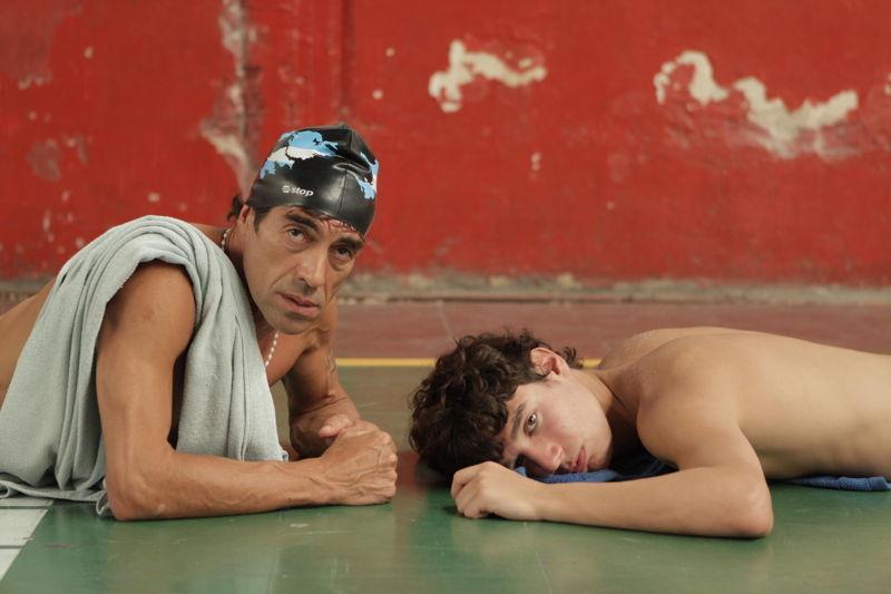 Lola Arias - Veteranos - 13>28/01 © Manuel Abramovich & Ignacio Masllorens
