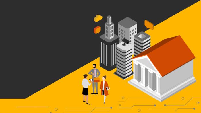 Belgische banken gaan meer dan ooit partnerships aan
