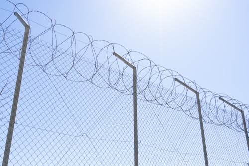 MSF reaction to new prison-like centre on Samos, Greece