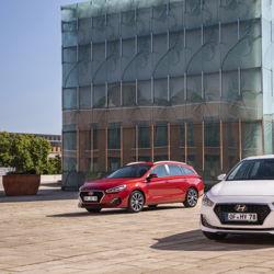 Hyundai parfait sa gamme i30 en remaniant moteur et design