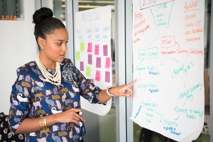 Cerca del 59.3% de las Mipymes en Latinoamérica son gestionadas por mujeres