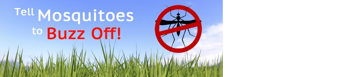 Pike Nurseries shares tips for mosquito control